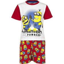 Vêtements à manches courtes en polyester pour fille de 2 à 3 ans
