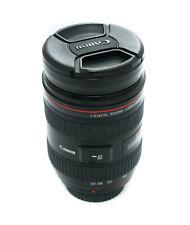 Canon EF 24-70 mm F 2.8 LSM 2 8 Objektiv Zoom Lens AF Ultrasonic Händler