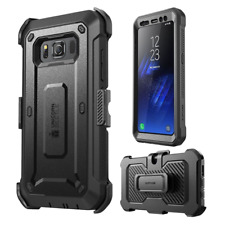 SUPCASE 360 Protection Cover for Galaxy S6 S6Active S7 S7Active S8 S8+ S8Active