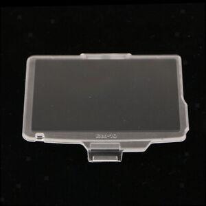 BM10 BM 10 Hartplastik LCD Schutzabdeckung Displayschutzfolie Staubdichtes