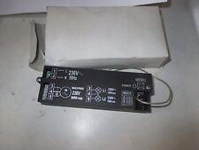 centrale de commande semi automatique telcoma