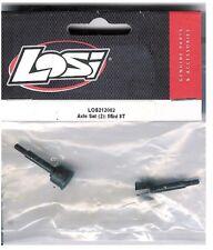 Team Losi Racing LOS212002 Axle Set (2) Mini 8T
