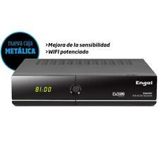 Engel receptor Satélite HD PVR RS8100Y (Envio desde España en 24h)