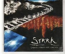 (HK95) Stark, Stories From The Ground - Sealed CD