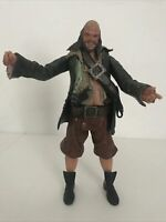 NECA Pirate of the Caribbean at Worlds End SERIES 1 - Neca Pintel Action Figure
