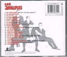 Los Javaloyas  Los EP'S ORIGINALES 20 TEMAS BRAND NEW SEALED   CD