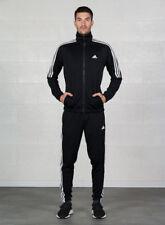 Adidas Tuta Tiro da Uomo Bk4087 Nero XXL