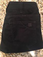 5.11 black Wyldcat Pants, Thyme, Size 4