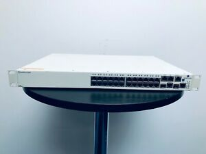Alcatel-Lucent OmniStack LS 6224P PoE Switch 24 Port + 2 GbE Ports - OS-LS-6224P