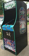 GALAGA ARCADE VIDEO GAME- REFURBISHED- VERY SHARP