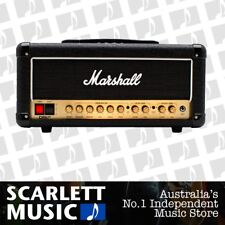 Marshall DSL-20H 20w Valve Guitar Head DSL20H w/12 Months Warranty *BRAND NEW*