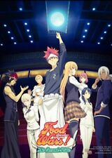Official Exclusive Food Wars! Wall Scroll