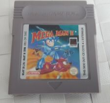 Mega Man II for Nintendo Game Boy GB 2 Megaman