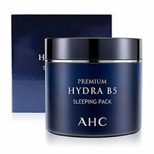 AHC Premium Hydra B5 Sleeping Pack 100ml FREE SHIPPING US Seller