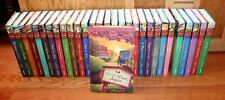 Complete Sugarcreek Amish Mystery Series 30 books  Guideposts