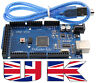 Arduino Compatible ATEMEGA16U2 Mega2560 R3  Module. Free USB Cable from UK