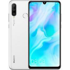 HUAWEI P30 LITE 128GB Pearl White Smart Phone Dual SIM