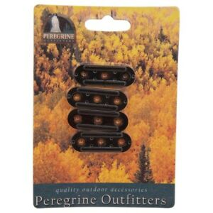 Peregrine Outfitters Tent Line Tightners (4Pk)