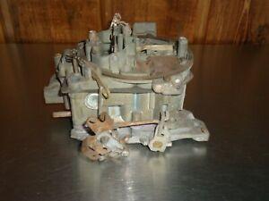 Rochester Quadrajet 4-Barrel Carburetor 7027131 1967 Oldsmobile Olds Toronado