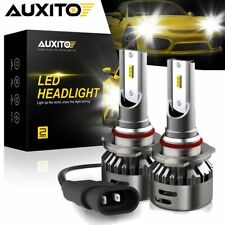 30000LM HB4 9006 Csp LED Headlight Low Beam Kit 100W Xenon White Bulbs 6000K CC