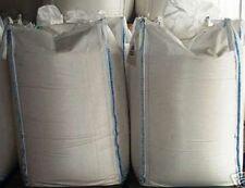 * 8 x BIG BAG Big Bags Bigbag FIBC FIBCs 108 * 91 * 86 cm