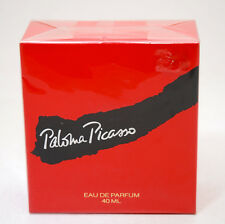 PALOMA PICASSO EAU DE PARFUM 40 ML SPLASH VINTAGE