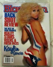 BLACK MEN Sexy KAYLIN GARCIA Hot TAMMY TORRES Back Shot Review COCO Jasmin ROSA