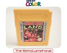 ■■■ Gameboy Color / GBC : Donkey Kong Land - Cart Only ■■■