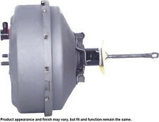 Cardone Industries 52-7212 Reman Power Brake Booster W//O Master Cyl