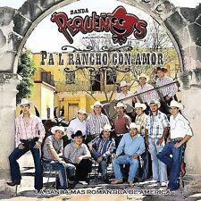 Pal Rancho Con Amor by Banda Pequenos Musical