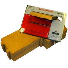 200 x C5 A5 Postal Royal Mail Large Letter Maximum Size Post Pip Cardboard Box