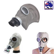 Full Face Gas Mask Respirator Paint Spraying Chemical Organic Gas OMA000877