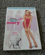Theres Something About Mary (DVD, 2003, 2-Disc Set, Anamorphic Widescreen) NEW