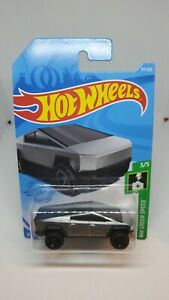 Hot Wheels Mainlines Pick Your Car : Cybertruck, Buick GNX, Toyota Supra + MORE
