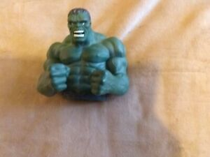 The Incredible Hulk Piggy/ Money Box/The Hulk Superheros jumbo Money Box