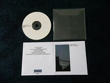 AUGUST STARS - Music For Twilight, Limited Edition EP CD 2006, 8 Tracks, MMM019