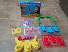 Kanga Banga Roo Game from Playskool Games 1995 COMPLETE NEW opened box vintage