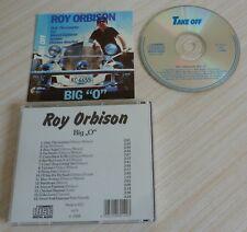 CD ALBUM ROY ORBISON BIG 0 16 TITRES 1988
