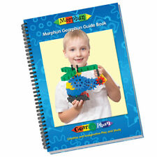 More details for morphun gearphun guide book - educational construction system