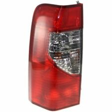 REPLACEMENT REAR TAIL LAMP LEFT FOR NS X-TERRA 2000 2001