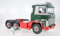 Scania LBT 141  Lkw AUF ACHSE LKW  Road Kings Orient Transporte