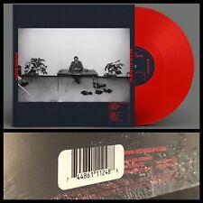 INTERPOL~Marauder LP/DL Red Vinyl US SEALED Matador~post punk she wants revenge