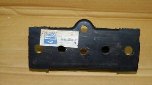 NOS 1967 FORD RANCHERO 390 TRANSMISSION INSULATOR C6DZ 6068 A