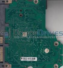 ST3750630AS, 9BX146-622, HP26, 100468979 K, Seagate SATA 3.5 PCB