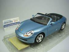 1/18 Solido Salvat Hachette Aquellos Maravillosos Porsche 996 911 cabrio 1998