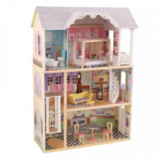 Kidkraft Kaylee Wooden Dolls 65251 House Dollhouse for 30cm Barbie Childrens-