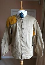 "10-X TARGET RIFLE SHOOTING JACKET XL 46 /48"" small bore anschutz truttmann coat"
