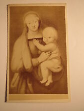Raffael - Madonna del Granduca - Florenz - Pitti - Kunstbild / CDV
