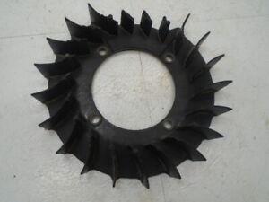 Flywheel fan blower Kohler CV13 CV 13 S Command PRO 13 HP engine M3F