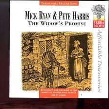 Mick Ryan & Pete Harris / The Widow's Promise - MINT
